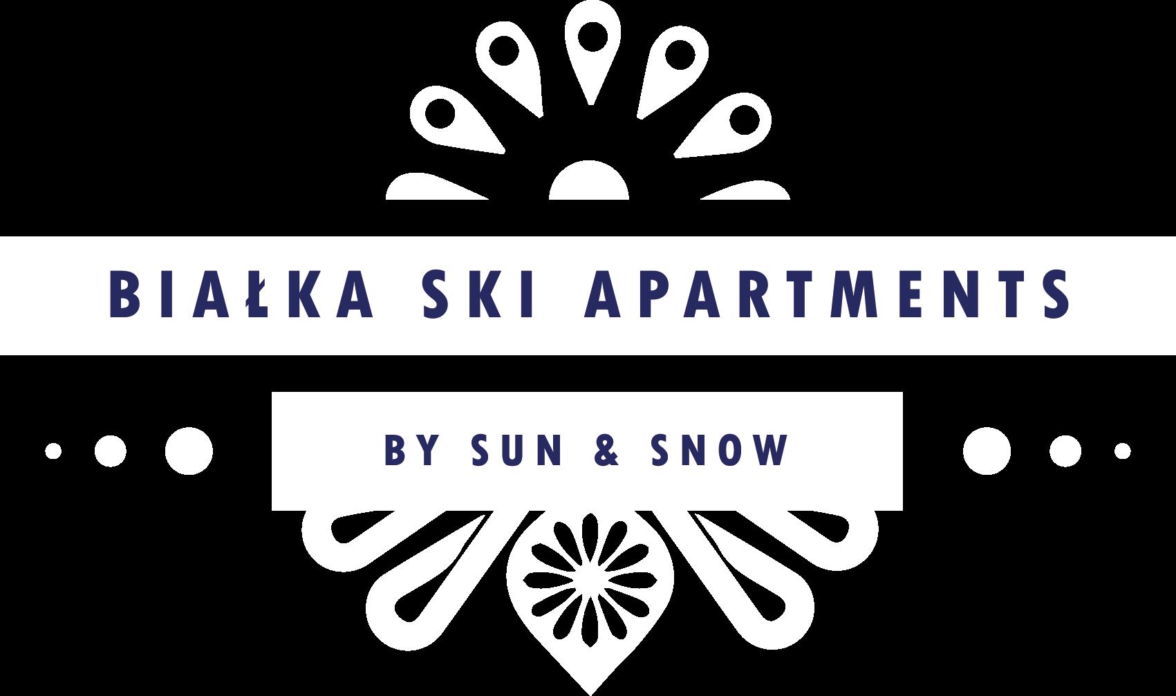 Białka SKI Apartments logo